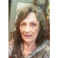 Shirley Yvonne Cyphers