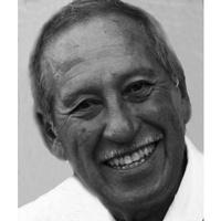 Alfredo V. Salinas