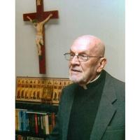 Father John W. Kellick