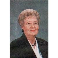 Betty June Samford