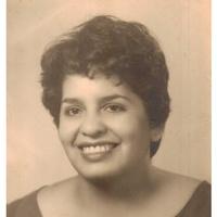Gloria Castillo Morales